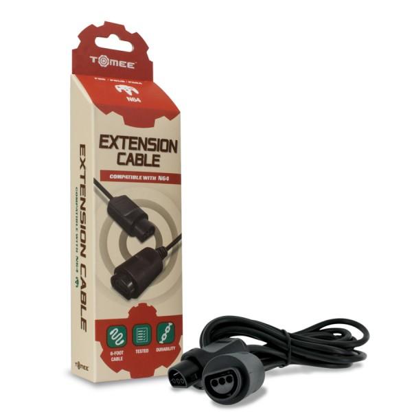 handkontroll kabel n64