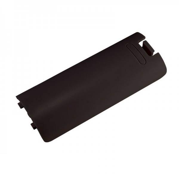 wii batteri lucka svart
